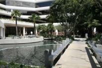 13. Interior Plaza
