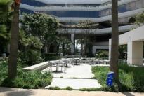 18. Interior Plaza