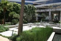 16. Interior Plaza