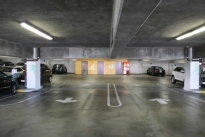40. Parking Structure