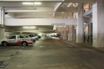 38. Parking Structure