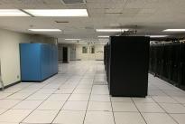 69. G level Server Room