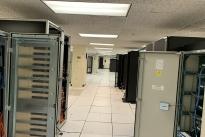 71. G level Server Room