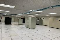 72. G level Server Room