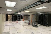 73. G level Server Room