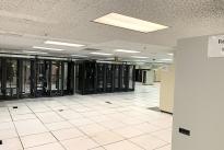 76. G level Server Room