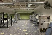 93. G level Gym