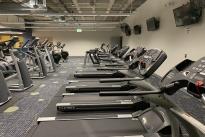 86. G level Gym
