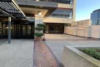 37. Exterior Plaza