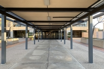 42. Exterior Plaza