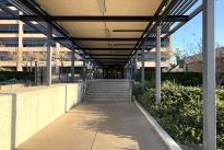 40. Exterior Plaza