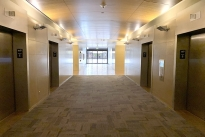 112. Plaza Level Lobby