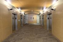 111. Plaza Level Lobby