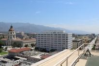 100. Rooftop