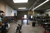 11. Garage