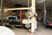 10. Garage