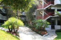 3. Exterior Plaza