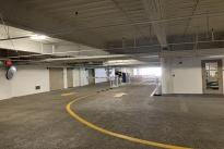 68. Parking Garage