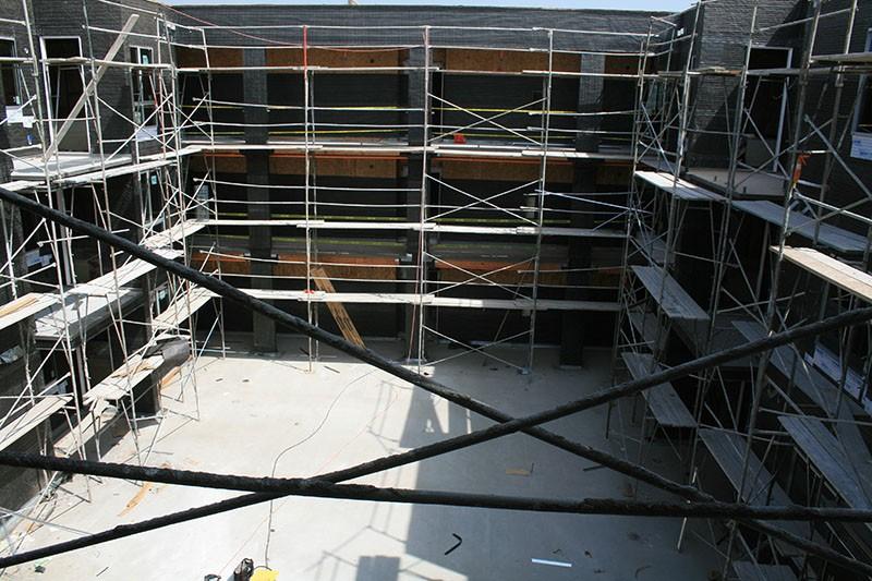 21. Construction Site