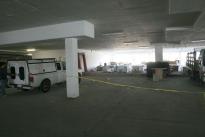 6. Parking Garage