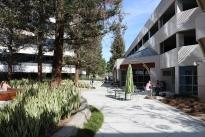 13. Exterior Plaza