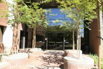 8. Side Entrance