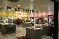56. Cafeteria