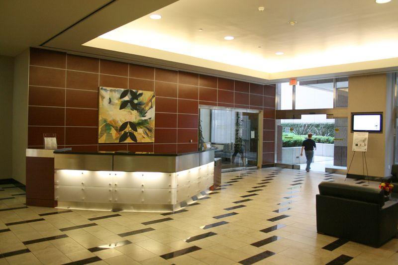 12. Lobby