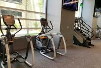50. Fitness Center