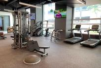 54. Fitness Center
