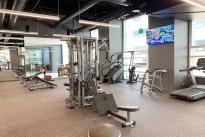 55. Fitness Center