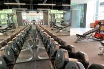 56. Fitness Center
