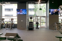 57. Fitness Center