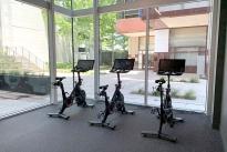 58. Fitness Center