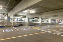 63. Parking Structure