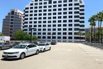 77. Parking Structure