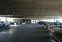 7. Parking Structure