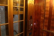 15. Elevator