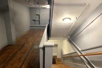 11. Second Floor