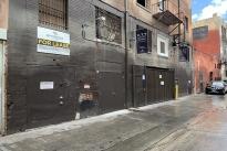 6. Exterior Alley
