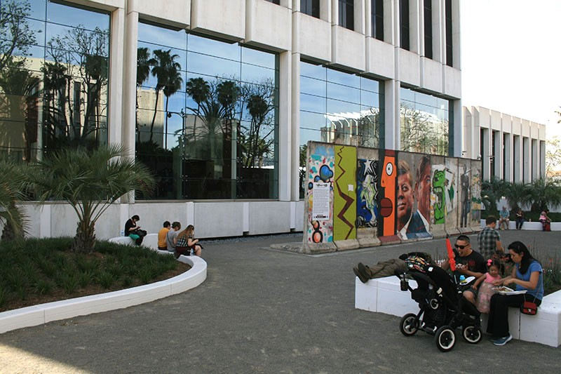 23. Exterior Plaza