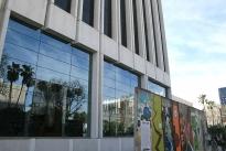 22. Exterior Plaza