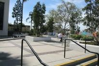 14. Exterior Plaza