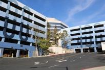 82. Parking Structure