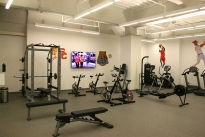 31. 2nd Floor Gym