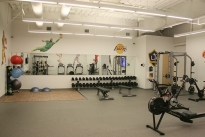30. 2nd Floor Gym