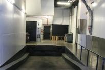 7. Loading Dock