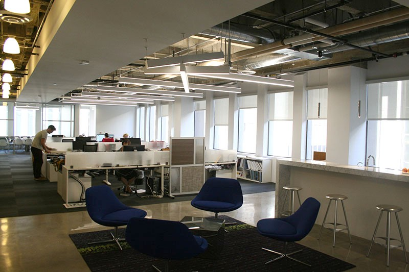 4. Interior
