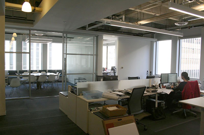 13. Interior