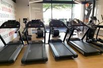41. Gym